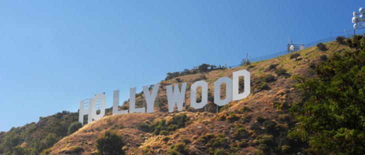Hollywood iCloud Hack